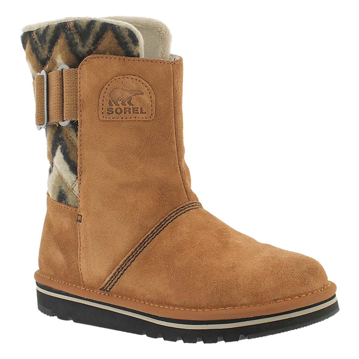 Lds The Newbie grizzly bear bootie