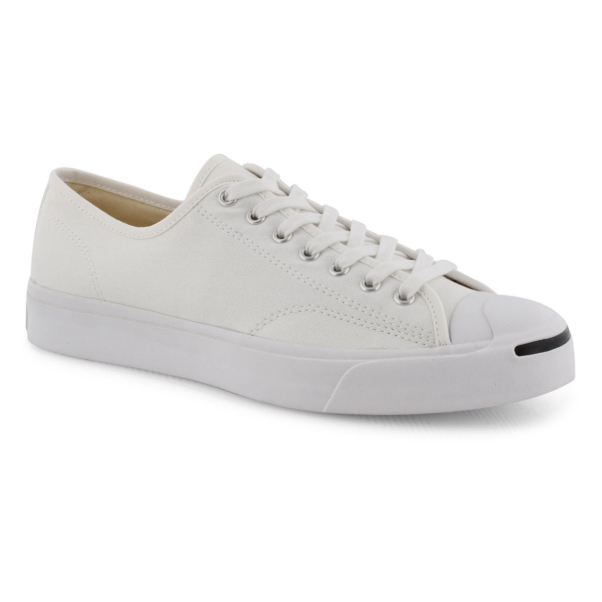 Mns Jack Purcell wht snkr