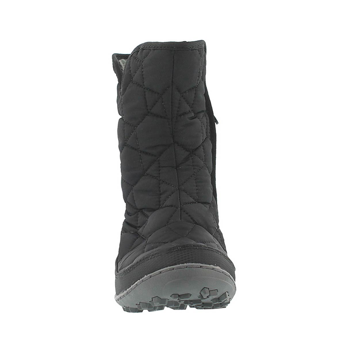 Grls Minx Slip black winter boot