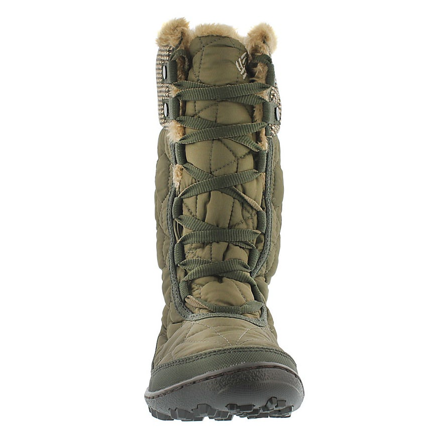 Lds Minx Mid II nori winter boot
