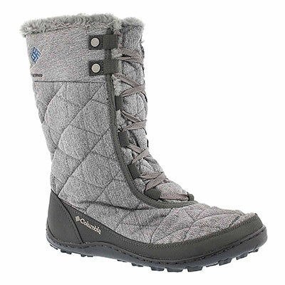 Columbia Women's MINX MID II quarry winter boots