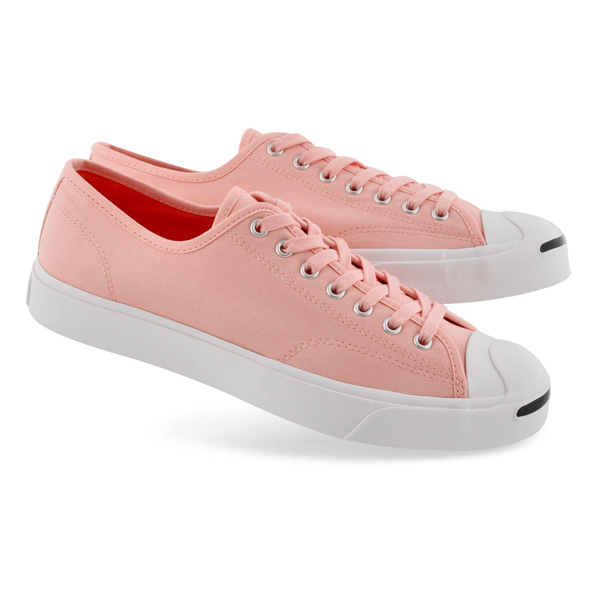 Mns Jack Purcell bleached coral snkr