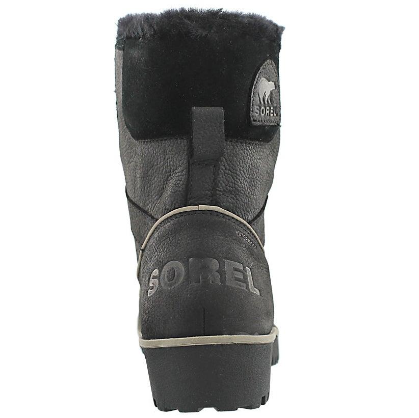 Lds Tivoli II Premium blk winter boot