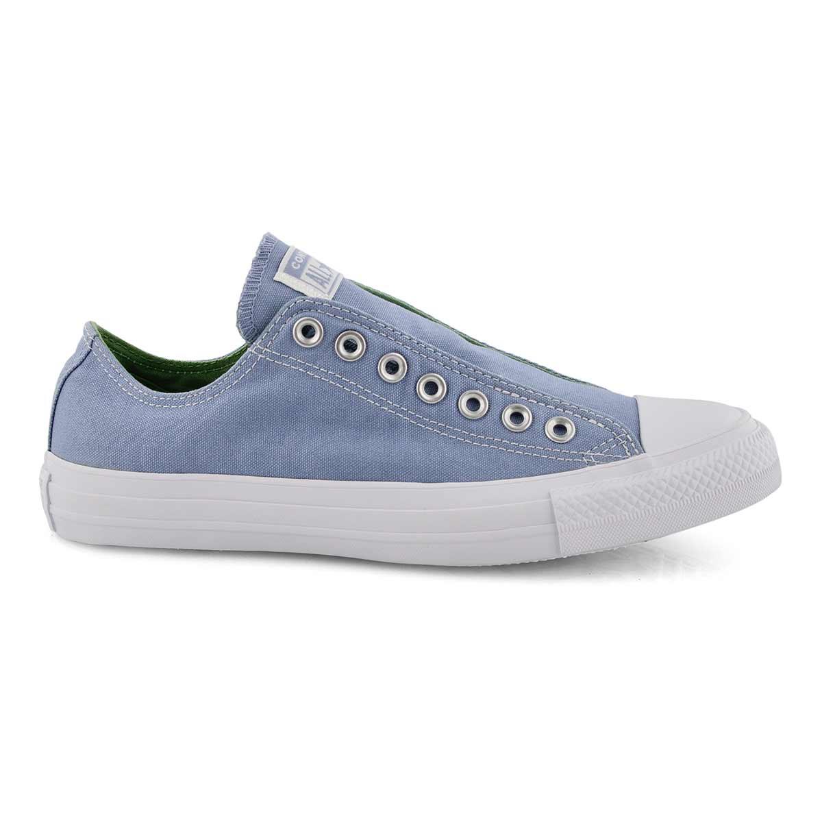 Converse-Women-039-s-Chuck-Taylor-All-Star-Slip-Fashion-Sneaker miniature 14