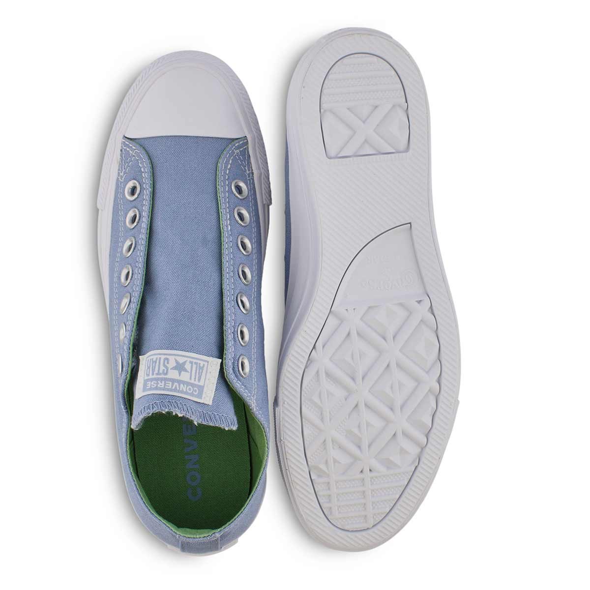 Converse-Women-039-s-Chuck-Taylor-All-Star-Slip-Fashion-Sneaker miniature 16