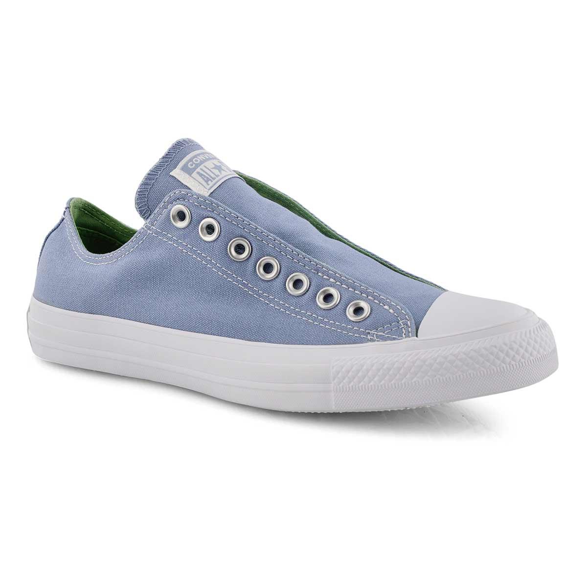 Converse-Women-039-s-Chuck-Taylor-All-Star-Slip-Fashion-Sneaker miniature 15