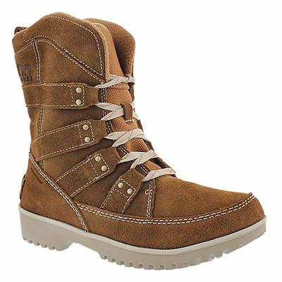 Lds Meadow Lace elk wtpf boot
