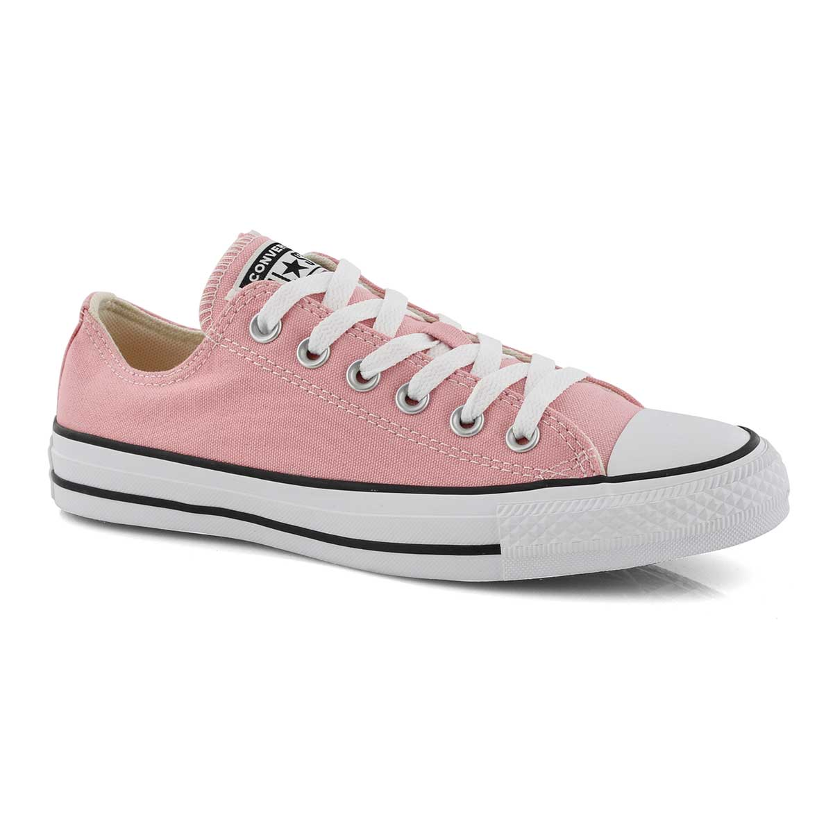 Women's CT ALL STAR SEASONAL OX pink sneaker