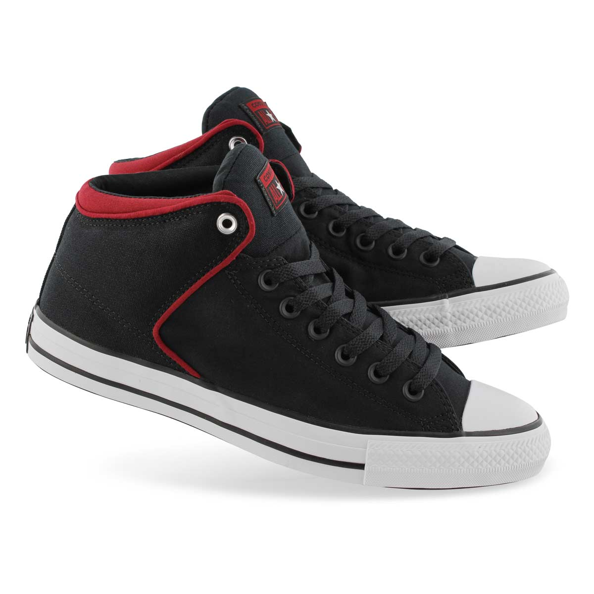 Men's CT ALL STAR STREET MID SPACE EXPLORER shoes