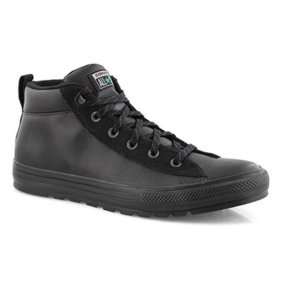 Mns CTAS Street Mid Space Utility blk