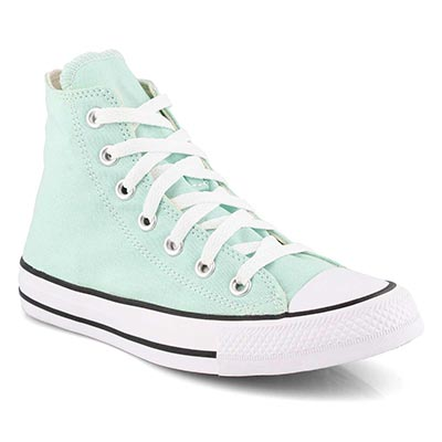 Lds CTAS Seasonal Hi ocean mint snkr