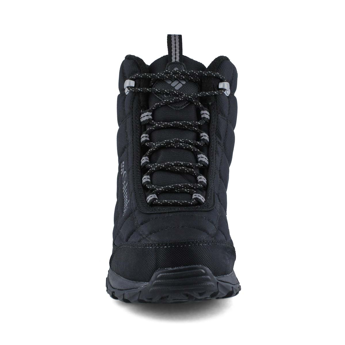 Mns Firecamp OmniTech black wtpf boot