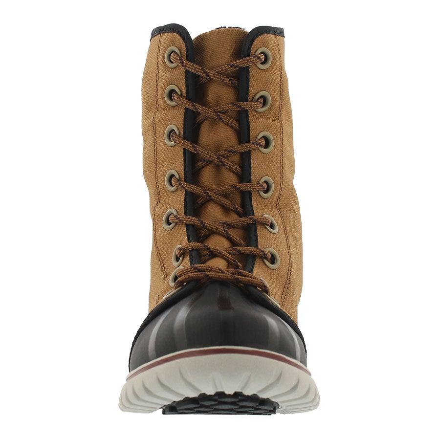 Lds Cozy 1964 underbrush snow boot