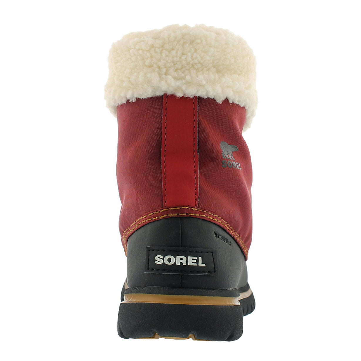 Lds Cozy Carnival gypsy low snow boot