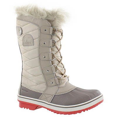 Sorel Women's TOFINO II fawn waterproof boots