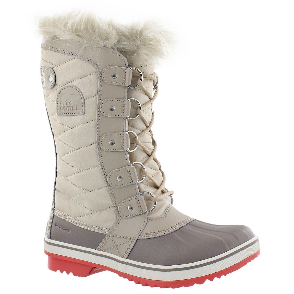 Lds Tofino II fawn wtpf boot