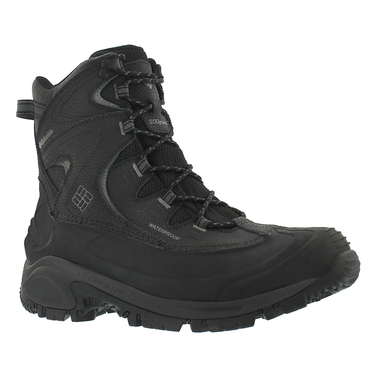 Men's BUGABOOT II black winter boots