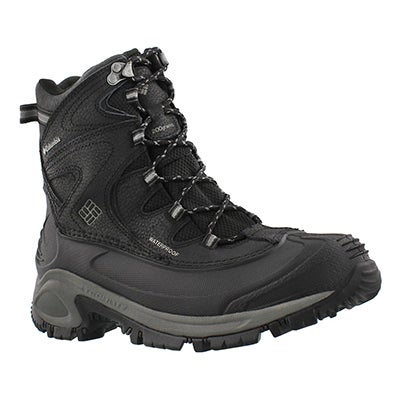Lds Bugaboot II black snow boot