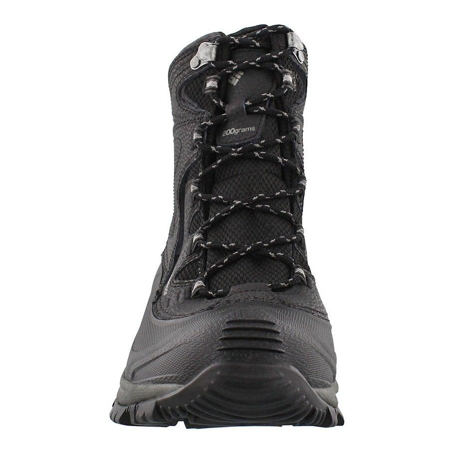 Lds Bugaboot II black snow boot