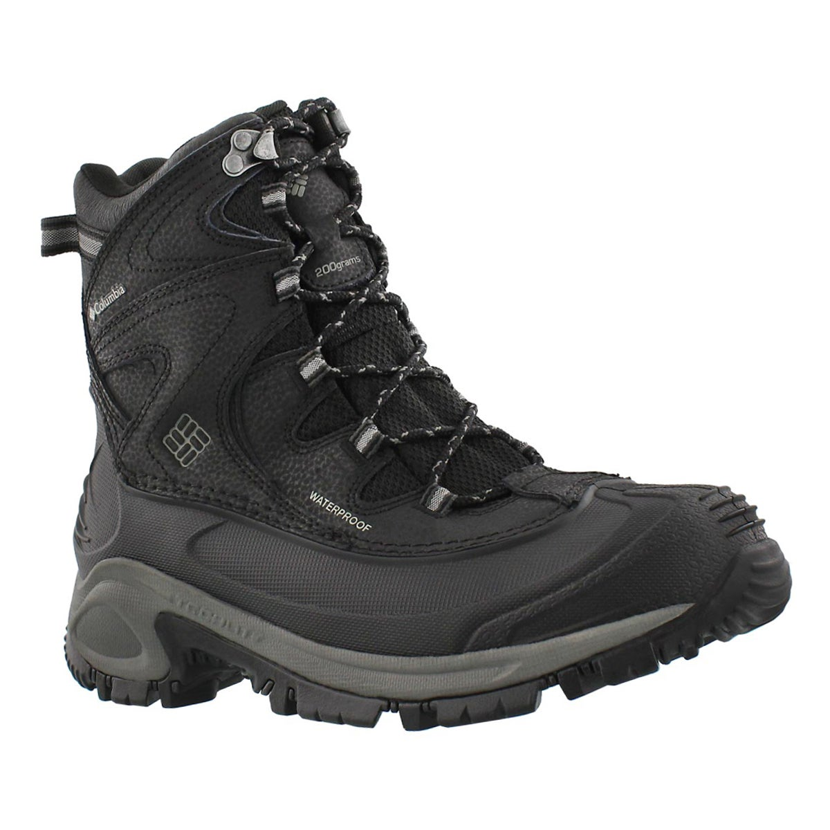 Women's BUGABOOT II black winter boots