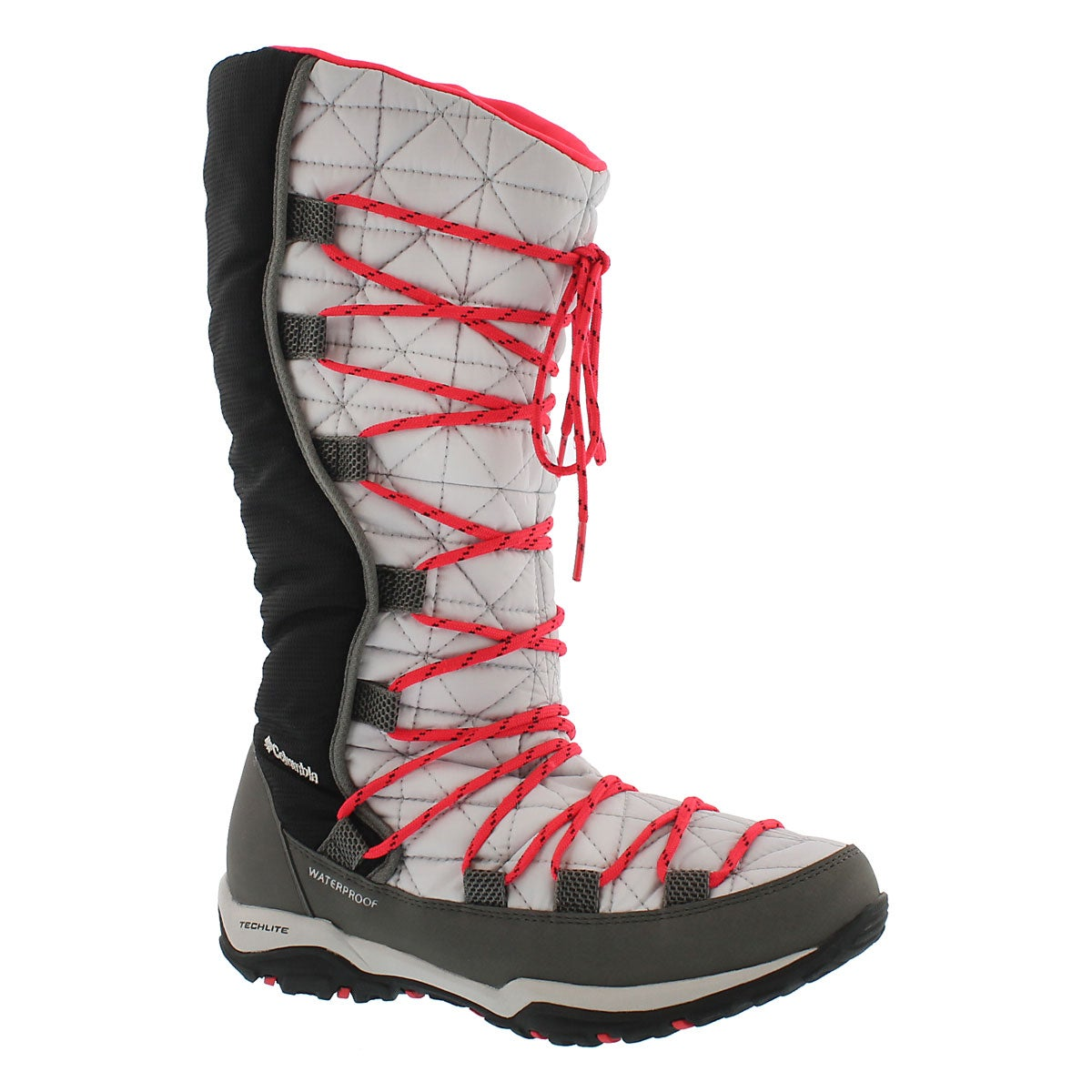 Lds Loveland Omni-Heat gry/red boot