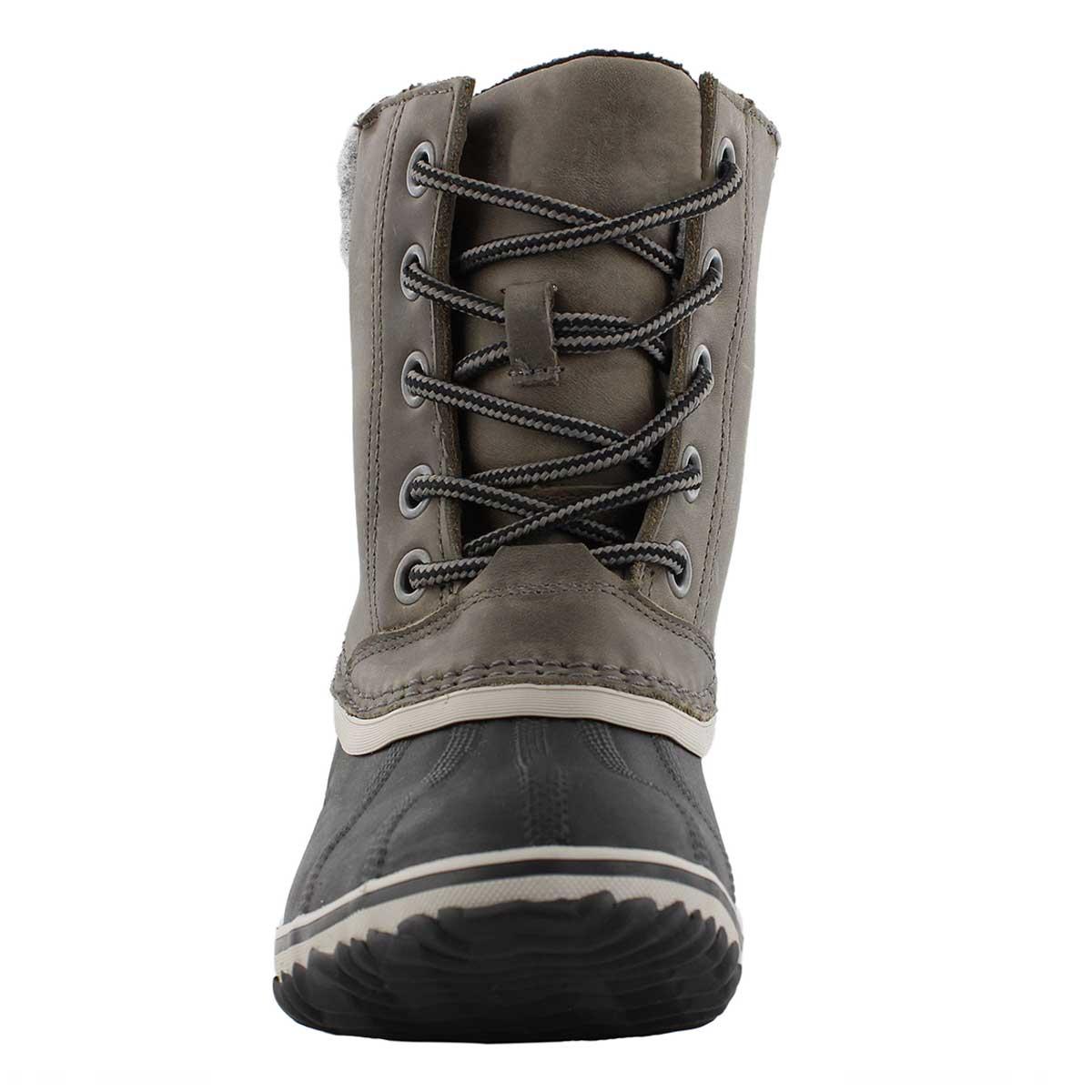 Lds Slimpack II Lace quarry wtpf boot