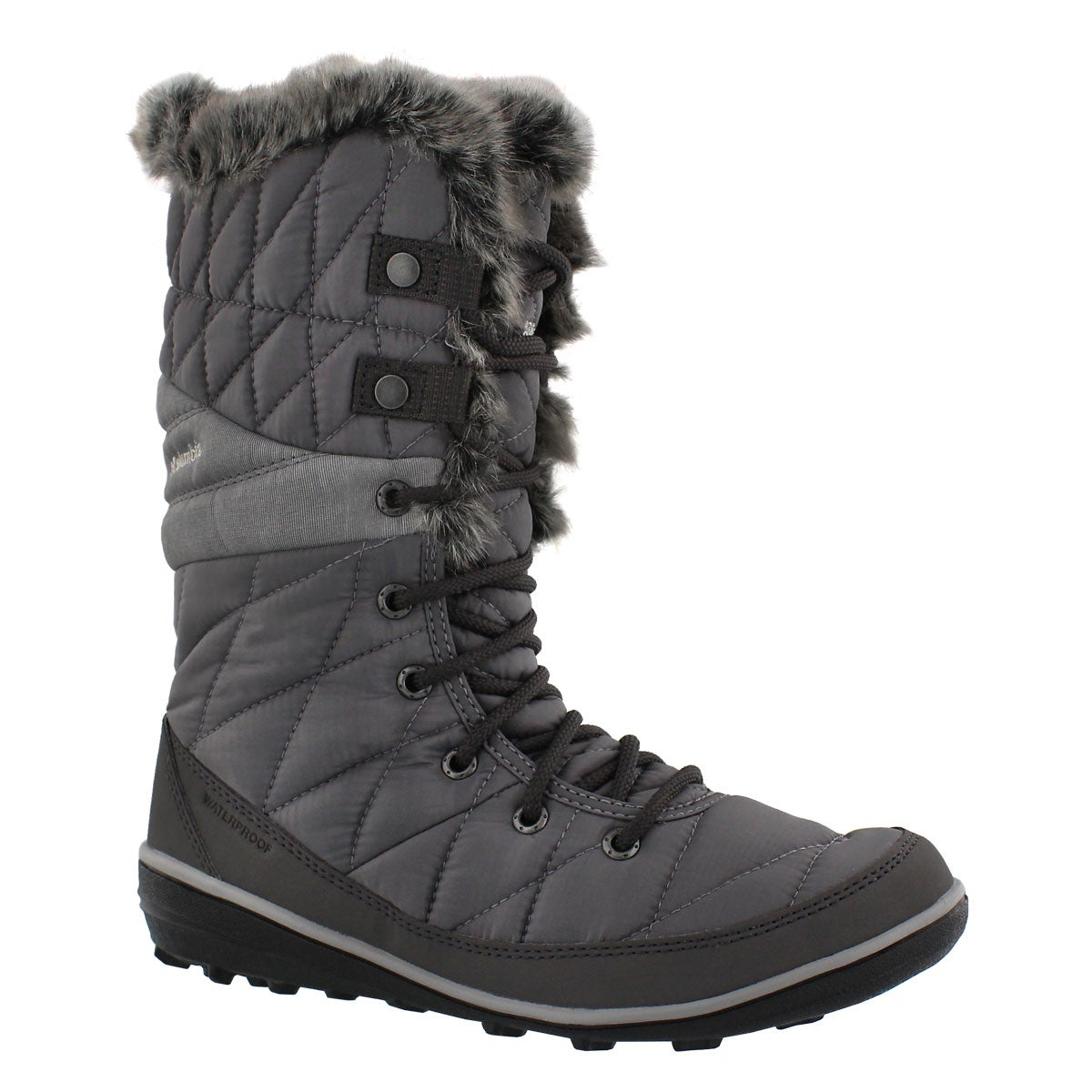Lds Heavenly OmniHeat quarry snow boot