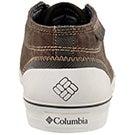 Mns Vulc Half Dome brown casual shoe