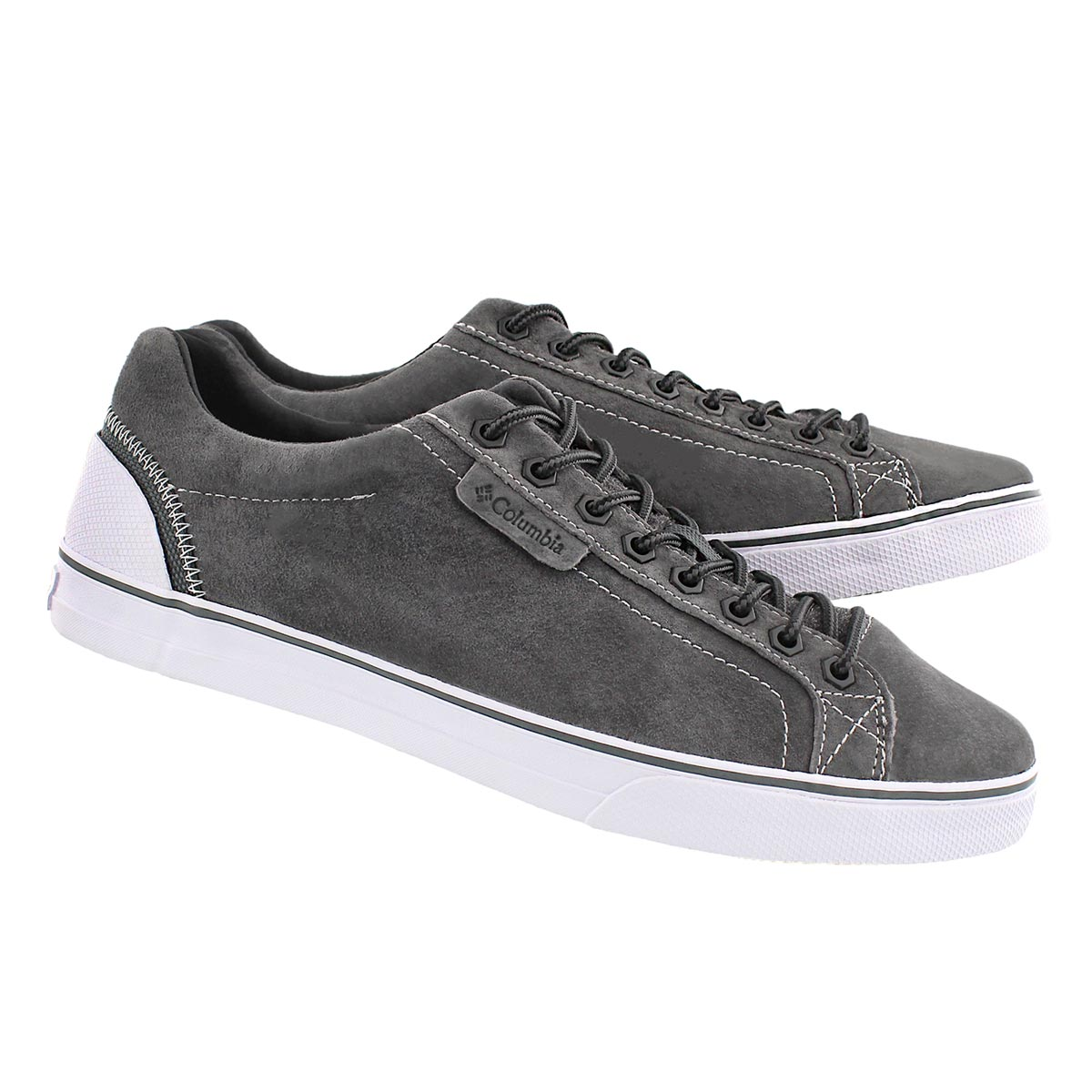 Mns Vulc Camp 4 Winter gry casual oxford