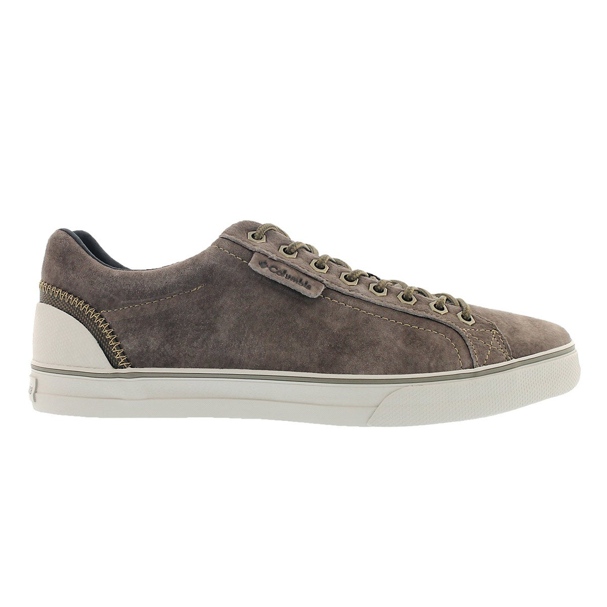 Mns Vulc Camp 4 Winter mud casual oxford