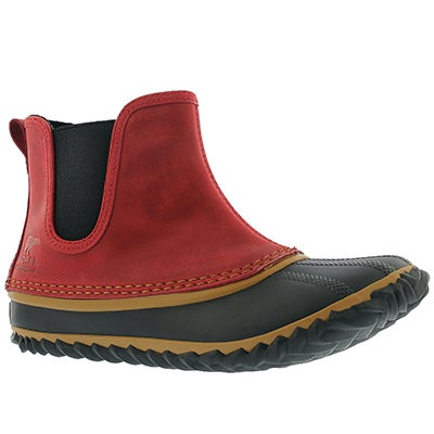 Sorel Women's OUT'N ABOUT gypsy duckie boots