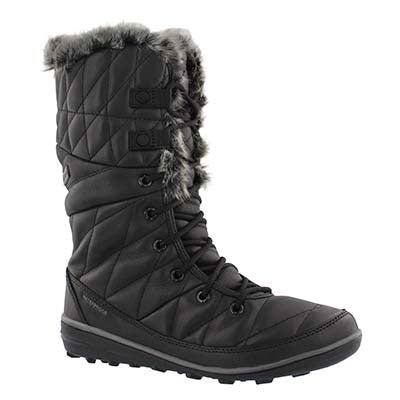 Lds Heavenly OmniHeat After Dark  boot