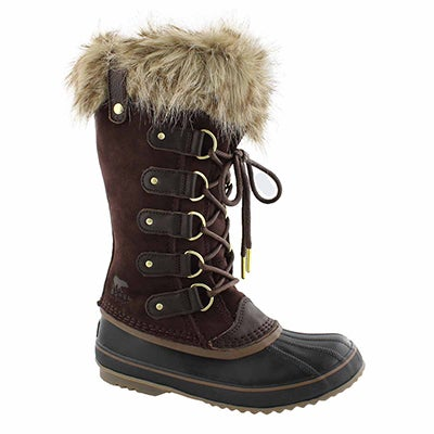 Lds Joan of Arctic cattail winter boot