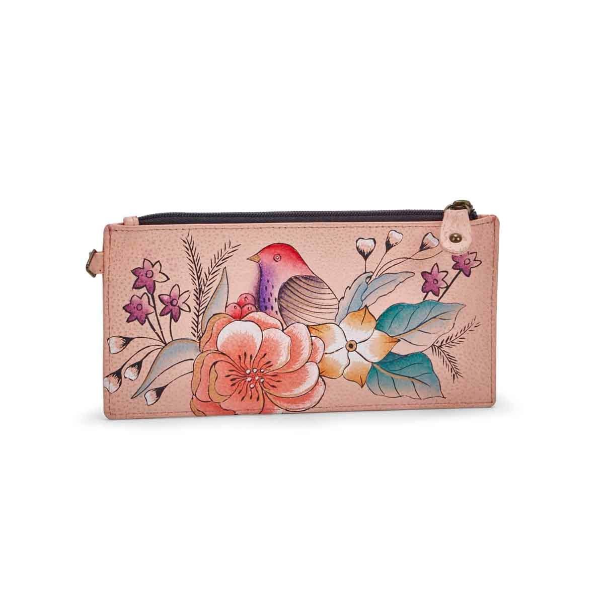 Women's VINTAGE GARDEN wallet