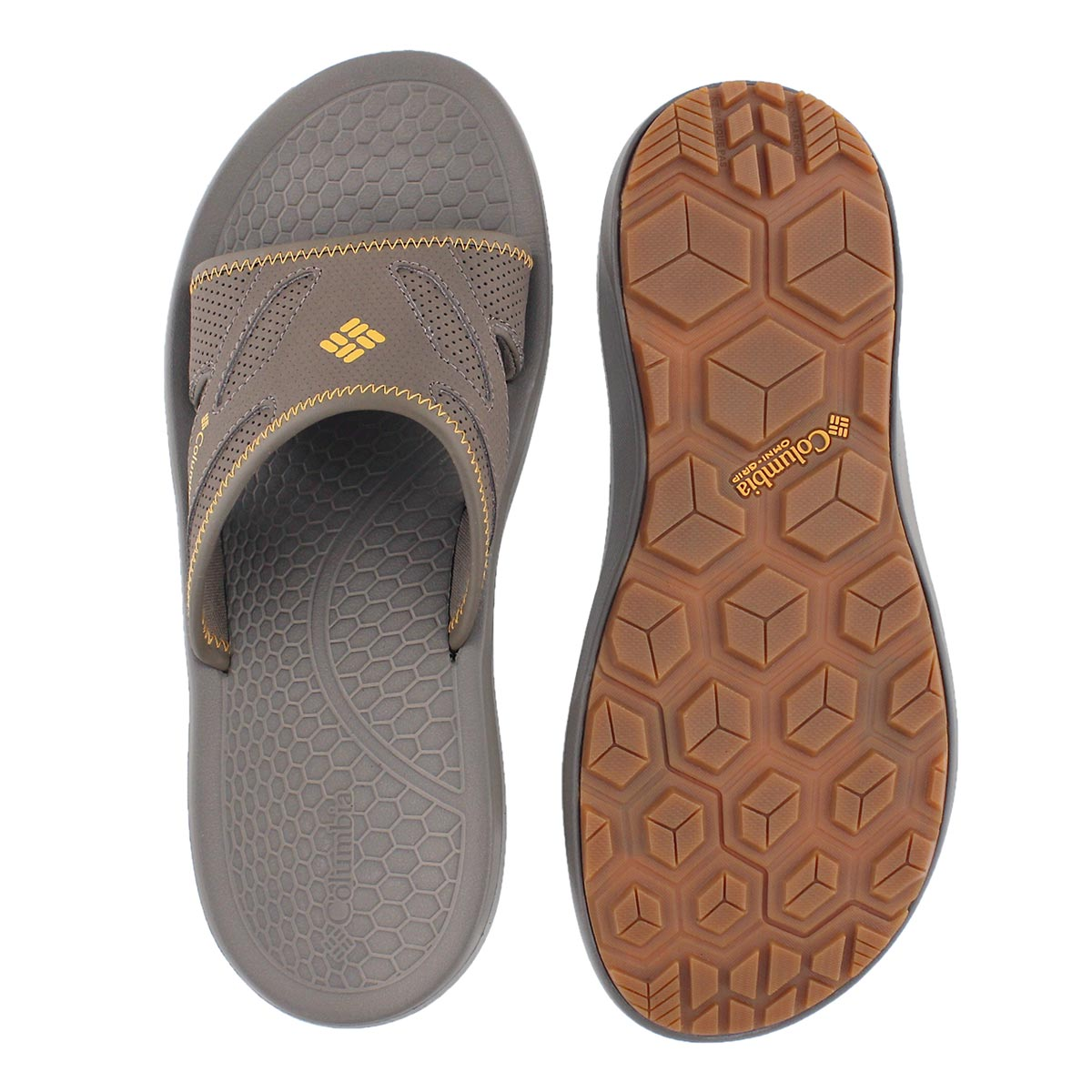 Mns Techsun Slide mud casual sandal