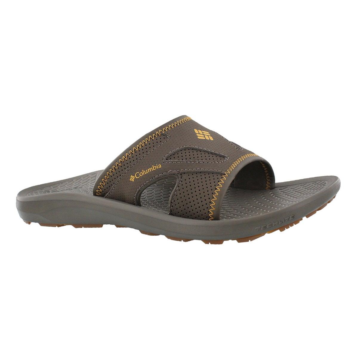 Men's TECHSUN SLIDE mud casual sandals