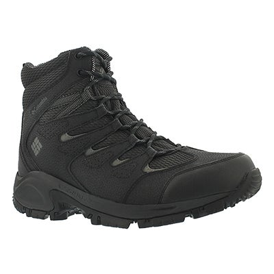 Columbia Men's GUNNISON OmniHeat shark winter boots