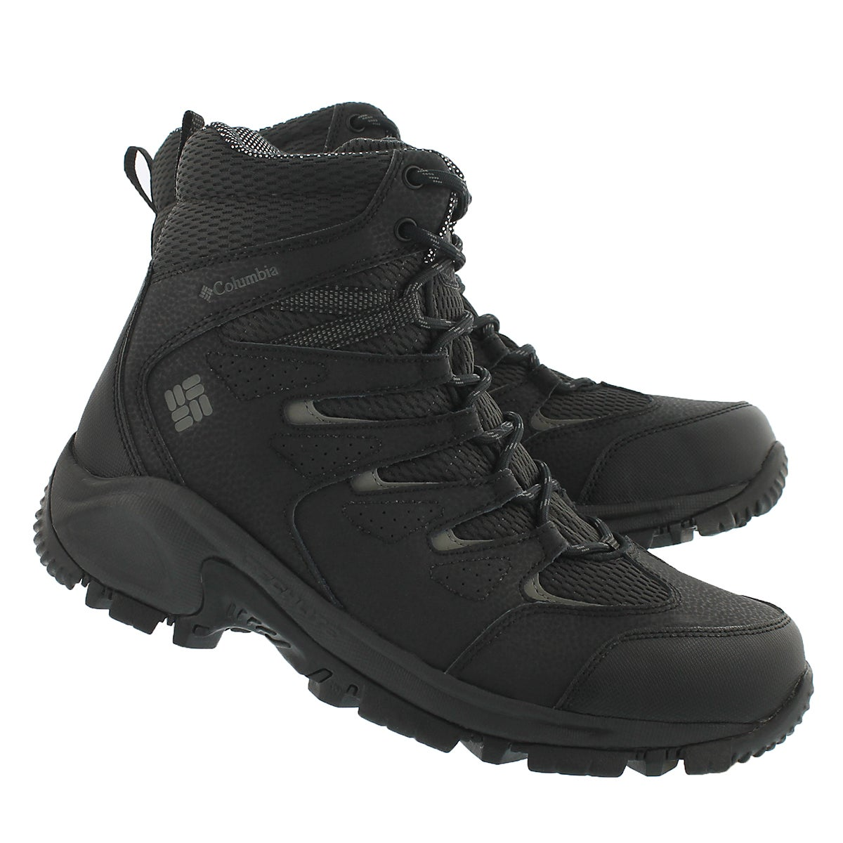 Mns Gunnison OmniHeat shark snow boot