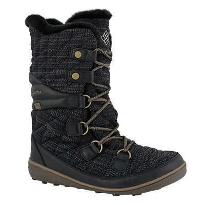 Lds Heavenly Chimera OmniHeat bk wp boot