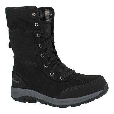 Mns Bangor OmniHeat black wtpf boot