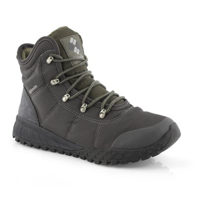 Mns Fairbanks OmniHeat shark wtpf boot