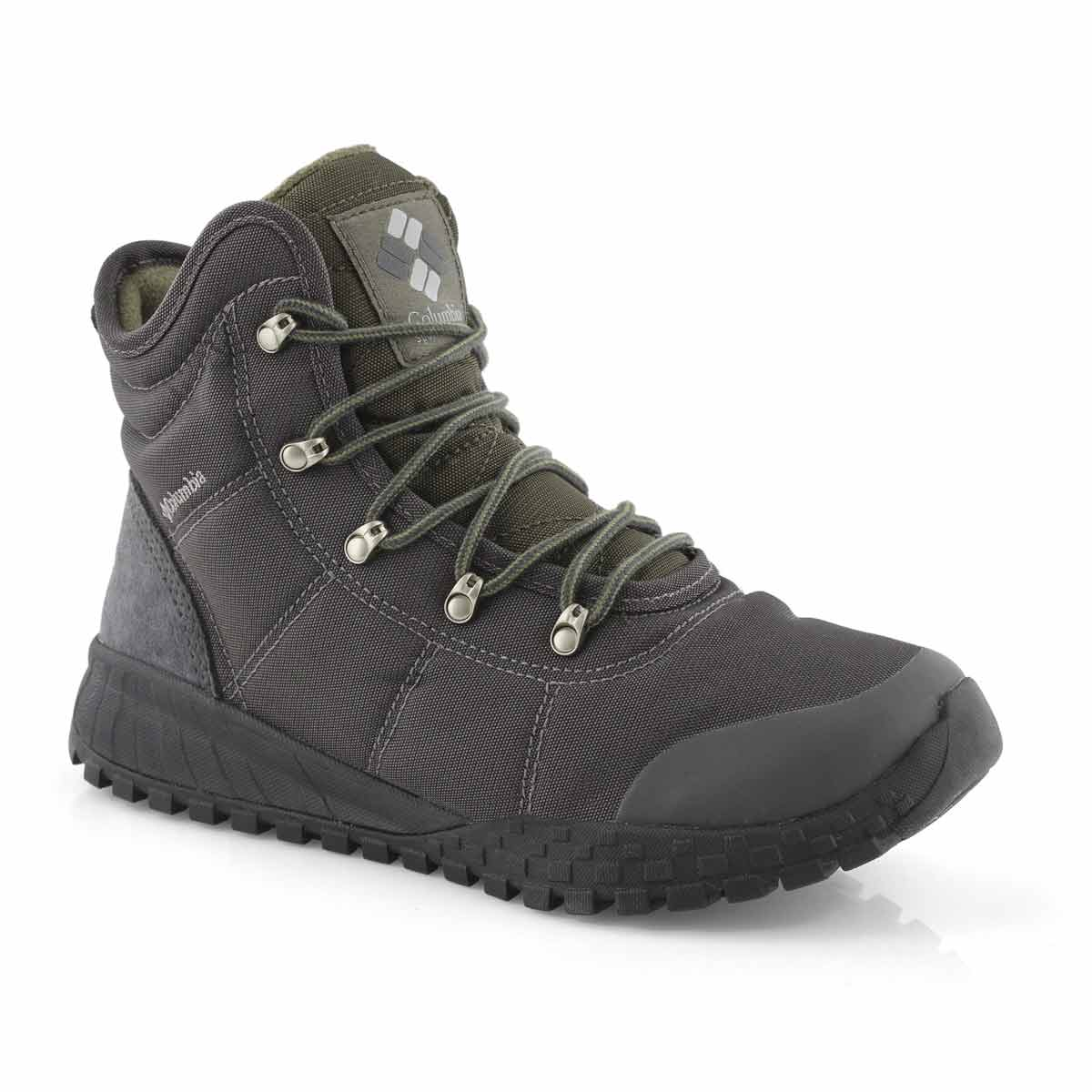 Men's FAIRBANKS Omni-Heat shark waterproof boots