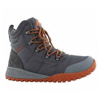 Mns Fairbanks OmniHeat grpht wtpf boot