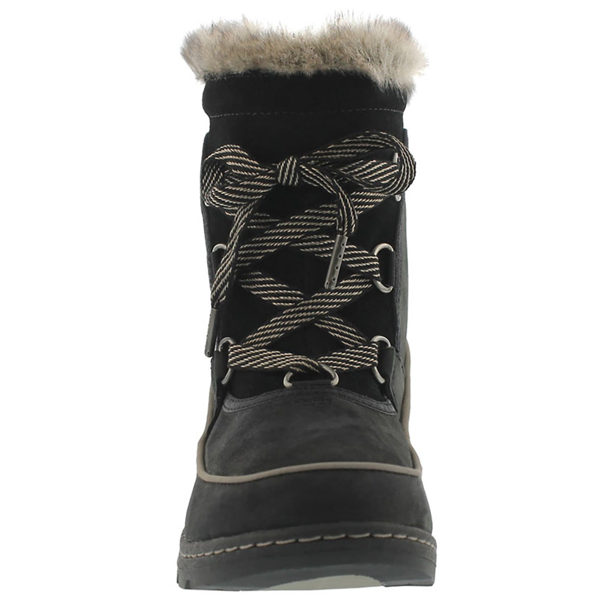Lds Tivoli III Premium blk winter boot