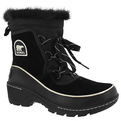 Lds Tivoli III black/grey wtpf boot