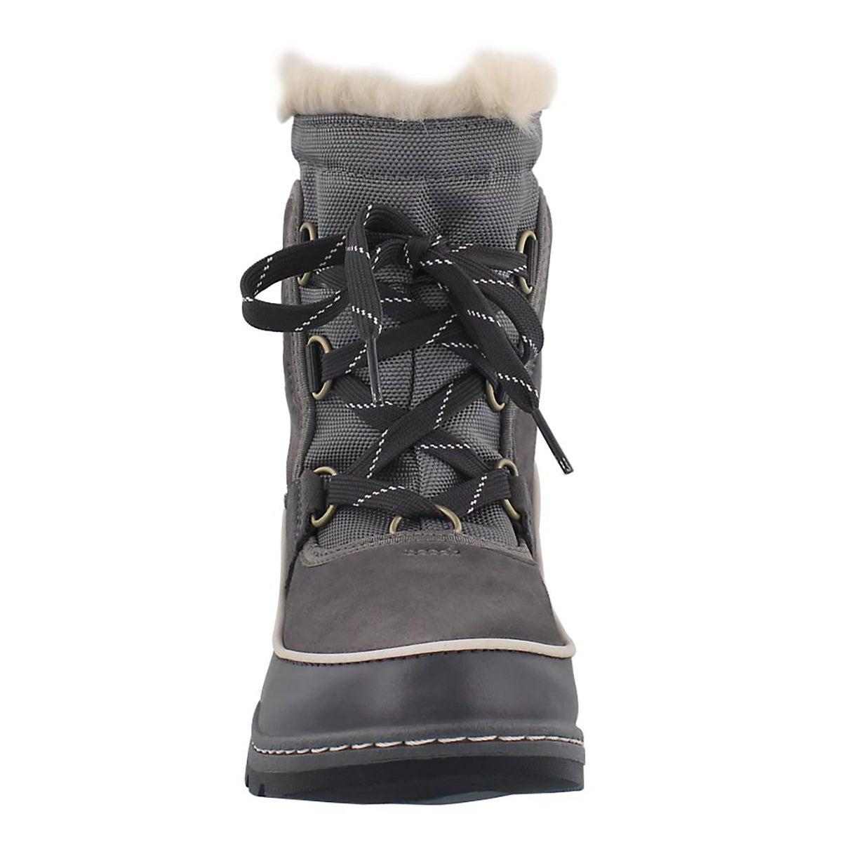 Lds Tivoli III quarry wtpf boot