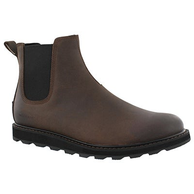 Mns Madson tobacco wtpf chelsea boot