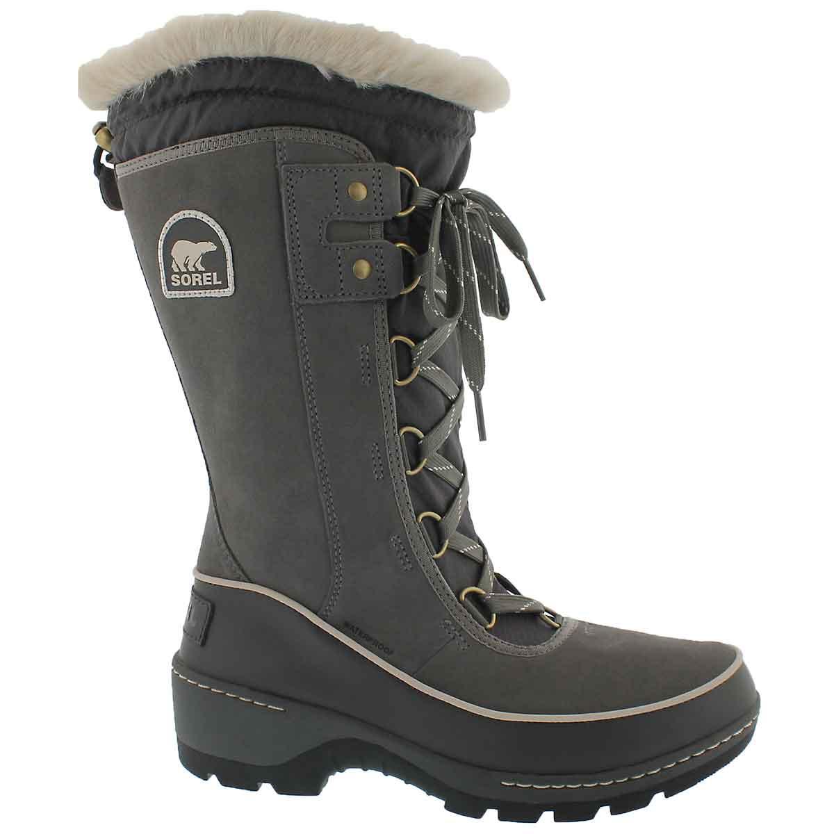 Lds Tivoli III High quarry wtpf boot