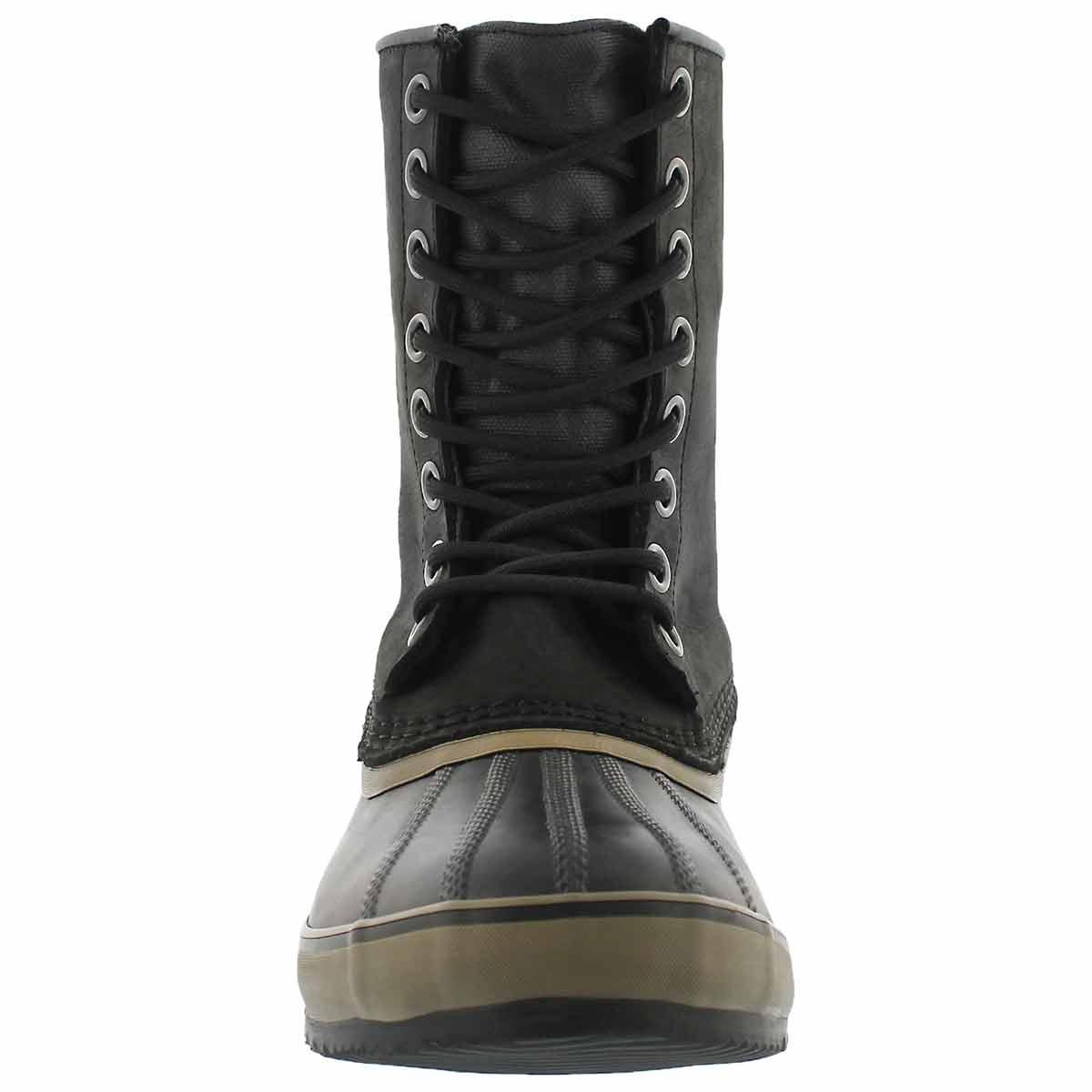 Mns 1964 Premium blk wtpf winter boot