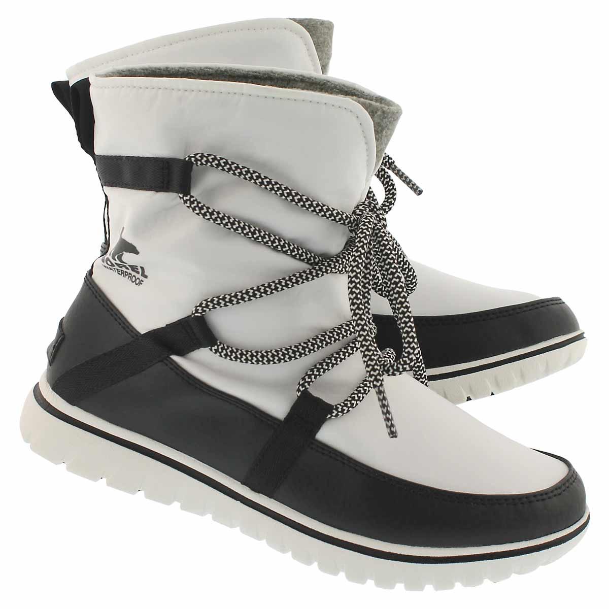 Lds Cozy Explorer sea salt wtpf boot